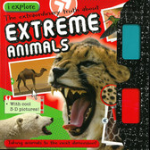 Extreme Animals: I Explore Reader (Paperback)