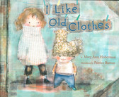 I Like Old Clothes (Hardcover)