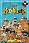 Meet The Boxtrolls: Level 2 (Paperback)