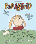 Bad Astrid (Hardcover)