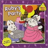 Ruby's Party (Paperback)