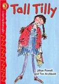 Tall Tilly: Lightning Readers Level 3 (Paperback)