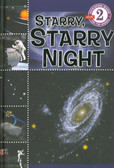 Starry Starry Night-Level 2 Reader (Hard Cover)
