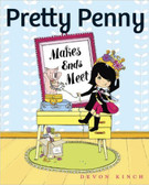 Pretty Penny Makes Ends Meet (Hardcover)