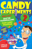 Candy Experiments 2 (Paperback)