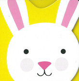 Hop, Hop!: Easter (Chunky Board Book)
