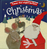 'Twas the Night Before Christmas (Big Paperback)