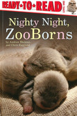 Nighty Night: ZooBorns! Ready To Ready Level One (Paperback)
