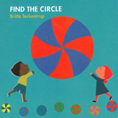 Find The Circle (Board Book)