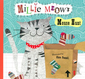 Millie Meow's Mouse Hunt (Big Paperback)