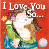 I Love You So... (Paperback)