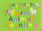 Farm Animal Counting: Lumpy Bumpy (Board Book)