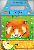 Carry-Along Hamster: Carry-Along Pets (Board Book)