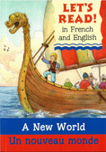 A New World/Un nouveau monde: French/English (Paperback)
