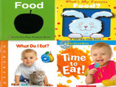 Mealtime Baby Set of 4