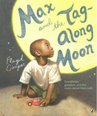 Max and the Tag-Along Moon (Paperback)