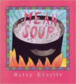 Mean Soup (Big Paperback)