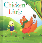 Chicken Little (Padded Board Book)