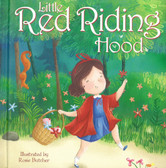 Little Red Riding Hood (Padded Board Book)