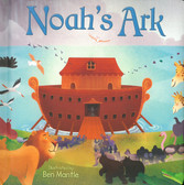 Noah's Ark (Padded Board Book)