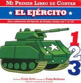El Ejército (Board Book)