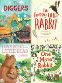 Margaret Wise Brown (BSB)- 20 Books