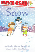 Snow: Ready To Read Level One (Paperback)