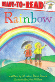 Rainbow: Ready To Read Level One (Paperback)