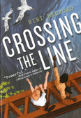Crossing the Line (Hardcover)