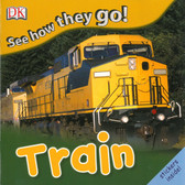 Train: See How They Go (Paperback)