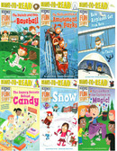 Science Fun: Ready To Read Level 3 Set of 6 (Paperback)