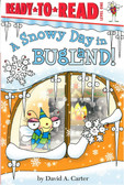 A Snowy Day in Bugland!: Ready To Read Level One (Paperback)