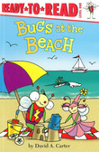 Bugs at the Beach: Ready To Read Level One (Paperback)