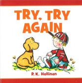 Try Try Again (Board Book)