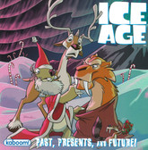 Past, Presents and Future: Ice Age (Paperback)
