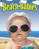 Z/CASE OF 44 - Beach Babies (Board Book)