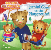 Daniel Goes to the Playground (Paperback)