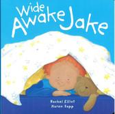 Z/CASE OF 48 - Wide Awake Jake (Board Book)