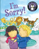 Z/CASE OF 36 - I'm Sorry!: Book of Manners (Hardcover)