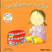 The Wheels on the Bus: Hands-On Songs (Board Book)