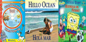 Bilingual Stories: Reading For Fun Set of 3