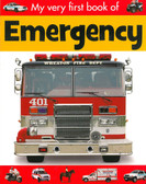 Emergency: On The Move (Board Book)