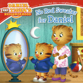 No Red Sweater for Daniel (Paperback)