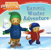 Daniel's Winter Adventure (Paperback)