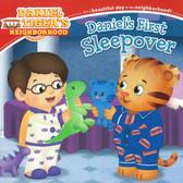 Daniel's First Sleepover (Paperback)