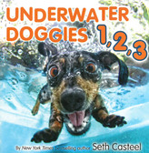 Underwater Doggies 1, 2, 3 (Board Book)