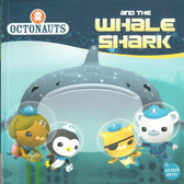 Octonauts and the Whale Shark (Paperback)