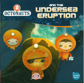 Octonauts and the Undersea Eruption (Paperback)