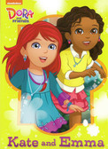 Kate and Emma: Dora and Friends (Board Book)