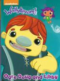 Ogre Doug and Libby: WallyKazam! (Board Book)